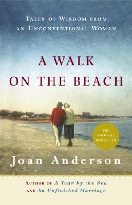 A Walk On The Beach By Anderson, Joan